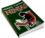 Website Flipping Ninjas (PLR)