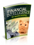 Financial Intelligence for Wealth Building (PLR)