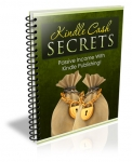 Cash in With Kindle (PLR)