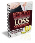 Effective Weight Loss Strategies (PLR)