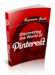 Beginners Guide to Pinterest (PLR)