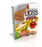 Weight Loss Secrets Revealed