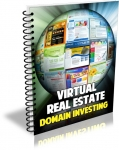 Virtual Real Estate - Domain Investing (PLR)