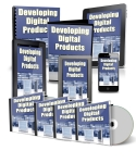 Developing Digital Products - Video Course