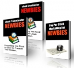 eBook Creation and Promotion for NEWBIES