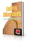 Eating Disorders Quick Reference Guide