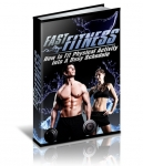 Fast Fitness - eBook & Audio