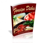 Foreign Dishes