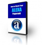 How to Check Your Alexa Pagerank