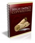 High Impact Copywriting