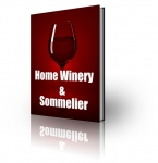 Home Winery and Sommelier