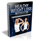 Healthy Weight Loss for Teens - eBook and Audio