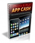 iPhone and iPad Apps Cash