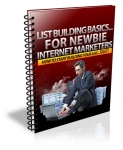 List Building for Newbie Internet Marketers