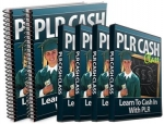PLR Cash Class - Vol 2 - Video Series