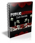 Public Domain Cash Secrets - eBook & Audio