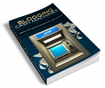 Blogging Cash Machines (PLR)