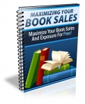 Maximizing Your Book Sales (PLR)