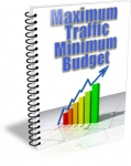 Maximum Traffic Minimum Budget (PLR)