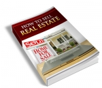 How to Sell Real Estate (PLR)