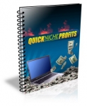 Quick Niche Profits - eBook and Audio