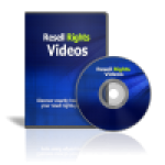 Resell Rights Videos