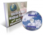 Self Hypnosis Audio Package