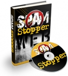 Spam Stopping - eBook and Audio