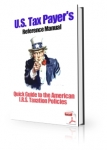 U.S. Taxpayers Reference Manual