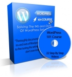 Wordpress 101 - Video Series